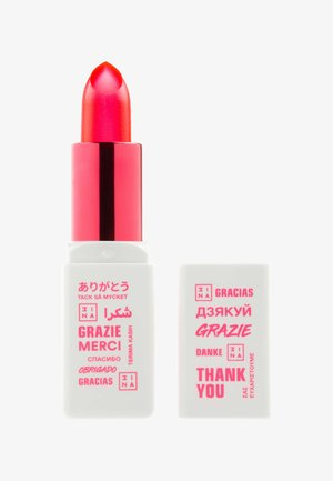 LIPS FOR LIFE  - Läppglans - pink