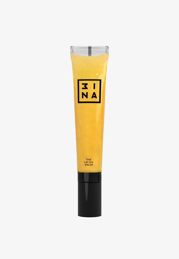 3ina - LIP BALM OIL - Lippenbalsam - 104 yellow