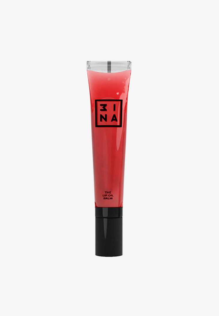 3ina - LIP BALM OIL - Lippenbalsam - 102 strawberry