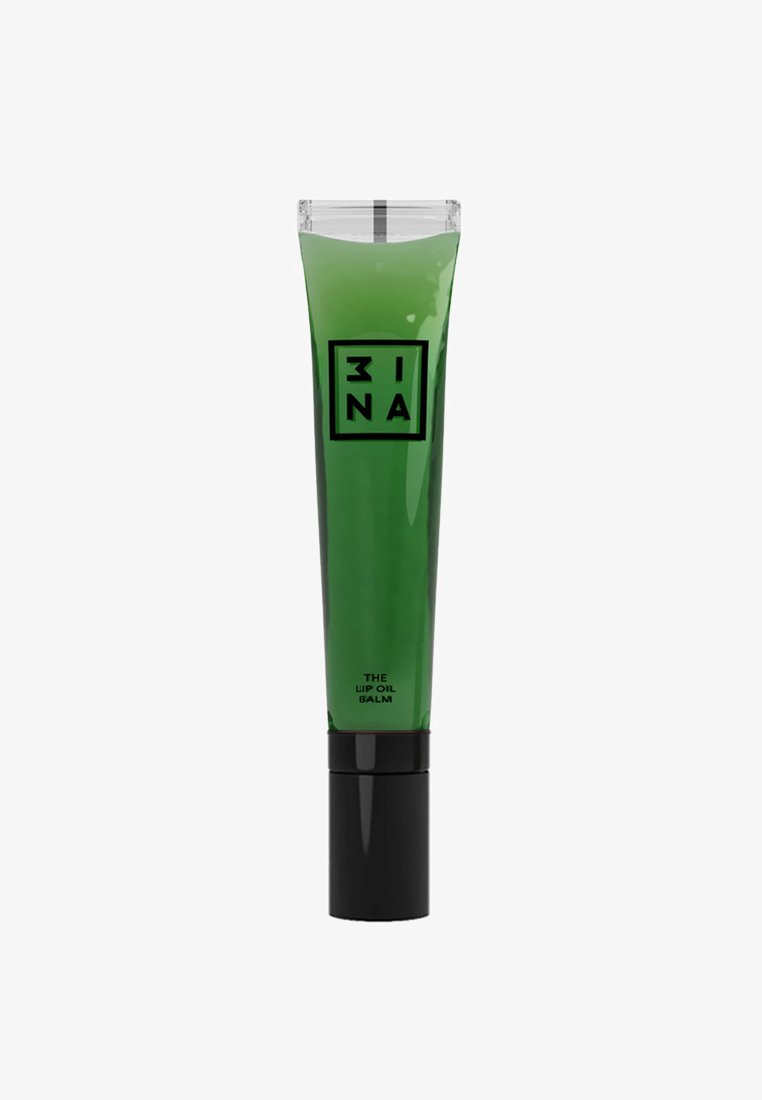 3ina - LIP BALM OIL - Läppbalsam - 105 green