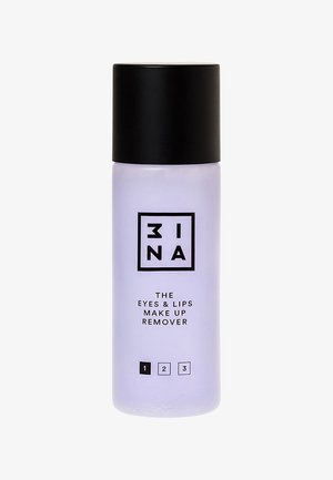 THE EYES & LIPS MAKE UP REMOVER 125ML - Démaquillant - neutral