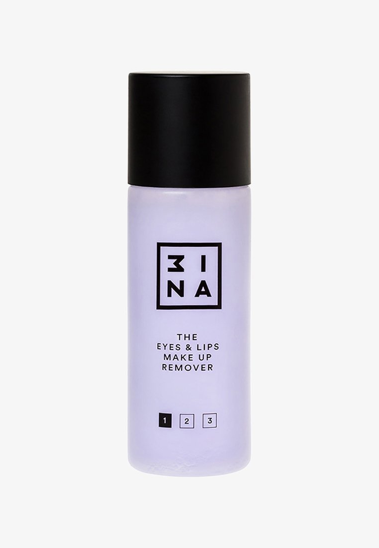 3ina - THE EYES & LIPS MAKE UP REMOVER 125ML - Make up fjernere - neutral