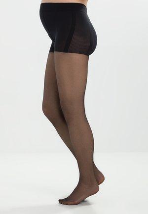 20 DEN MOMMY - Sukkahousut - black