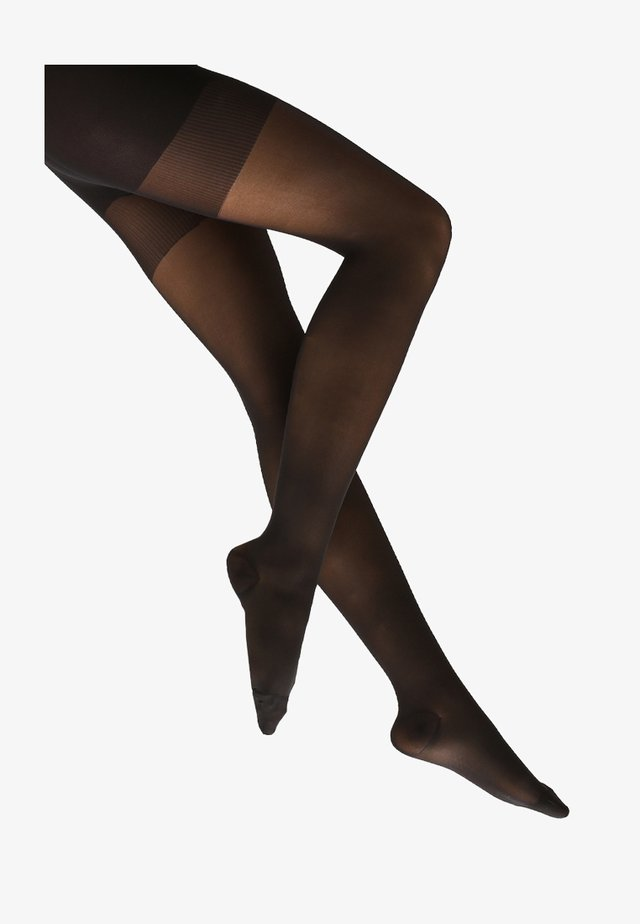 40 DEN  FLY & CARE  - Tights - black