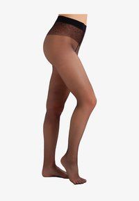 KUNERT - 5 DEN MYSTIQUE  - Tights - black - 2