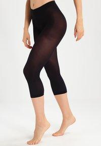KUNERT - Leggings - Stockings - black - 0