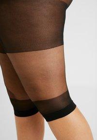KUNERT - CURVY PANTY - Panty - black - 3