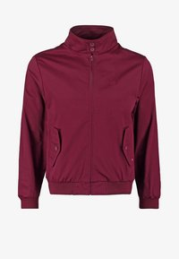 Merc - HARRINGTON - Bomber bunda - wine - 6