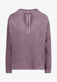 Public - MIT SCHMUCKSTEINEN - Sweatshirt - pink - 4