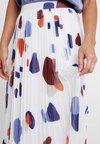 Seidensticker - A-snit nederdel/ A-formede nederdele - blau