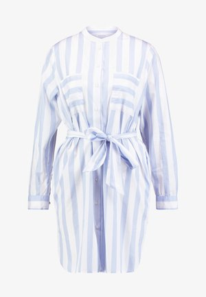 WASHER - Day dress - chambray blue