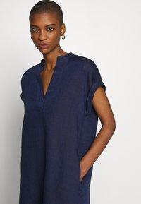 Seidensticker - MALIA  - Day dress - dunkelblau - 4
