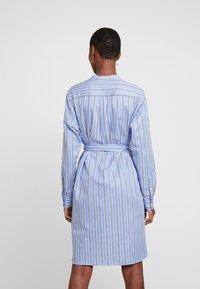 Seidensticker - Skjortekjole - blau - 2