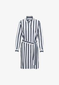 Seidensticker - Sukienka koszulowa - dark blue - 0