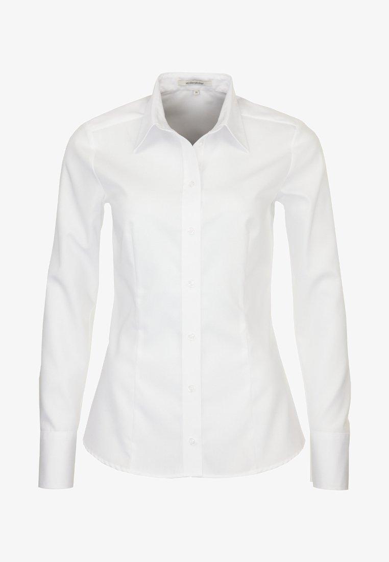 Seidensticker - Seidensticker - Hemdbluse - white