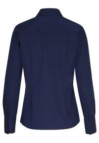 Seidensticker - Seidensticker - Overhemdblouse - blue - 1