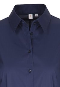 Seidensticker - Komfortable Slim - Button-down blouse - dark blue - 2