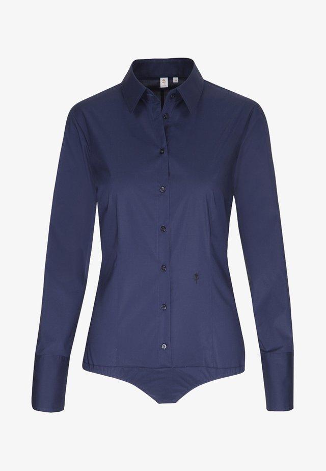 Komfortable Slim - Paitapusero - dark blue