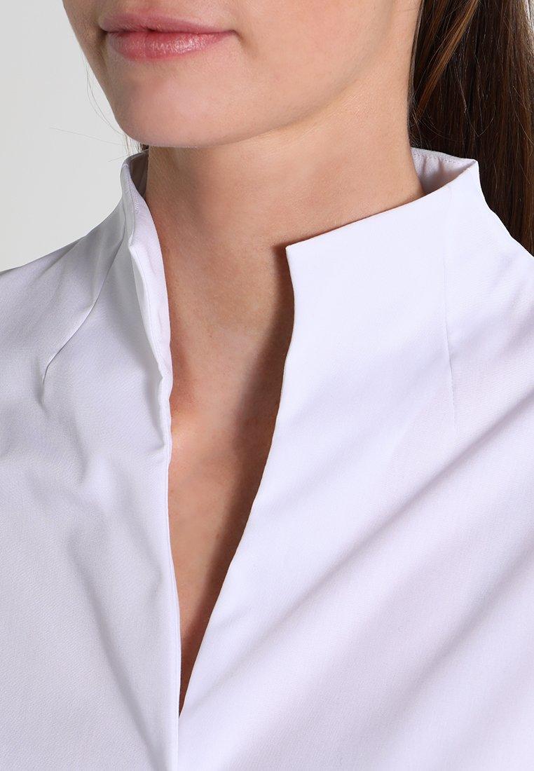Seidensticker Button-down Blouse - White