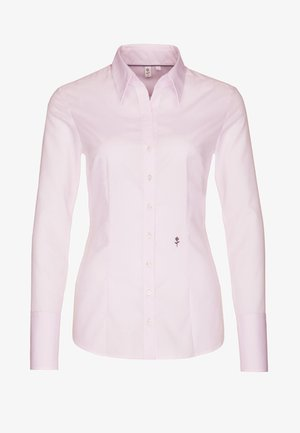 SCHWARZE ROSE - Skjorte - rosa