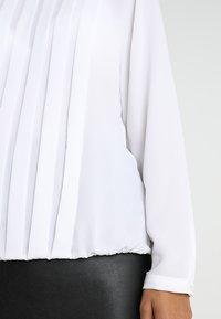 Seidensticker - Pusero - weiß - 3
