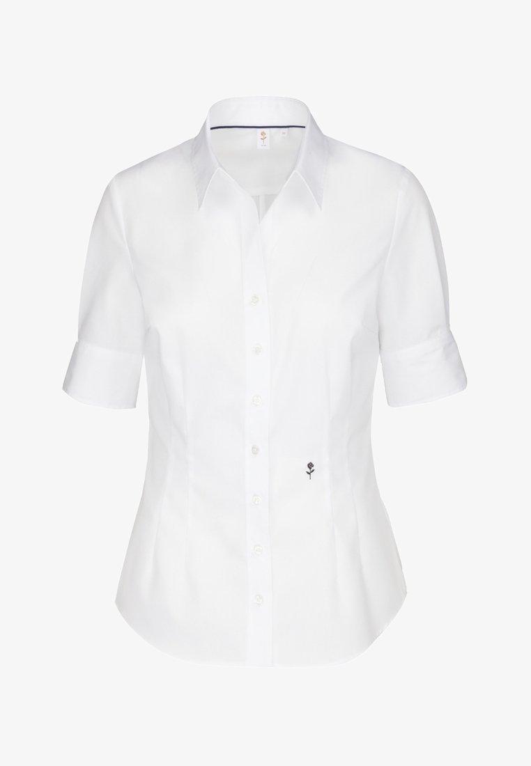Seidensticker - Košile - weiss