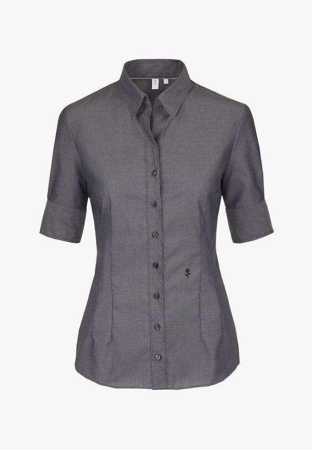 Skjortebluser - grau