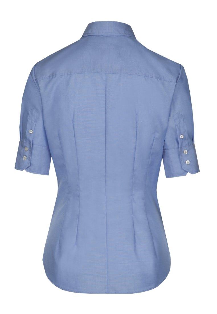 Seidensticker Koszula - blau