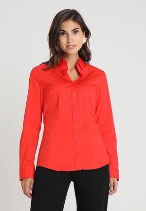 FASHION LANG - Overhemdblouse - red
