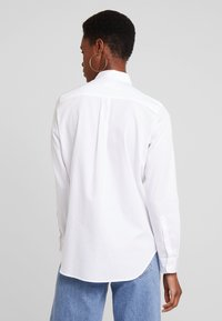 Seidensticker - WASHER FASHION - Camicia - optical white - 2
