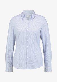 Seidensticker - Košile - blau - 4