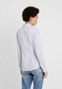 Seidensticker - Košile - blau - 2
