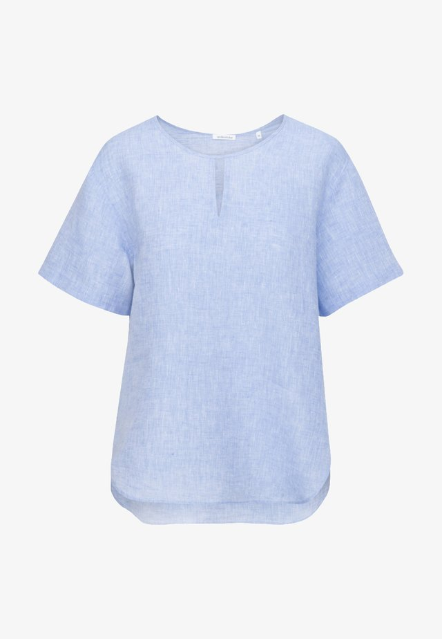 WASHER FASHION - Bluzka - blue