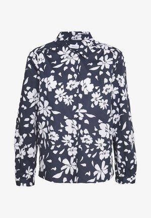 FASHION LANG - Skjorte - navy blazer