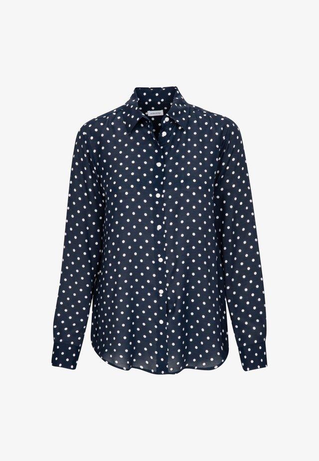 Koszula - blau