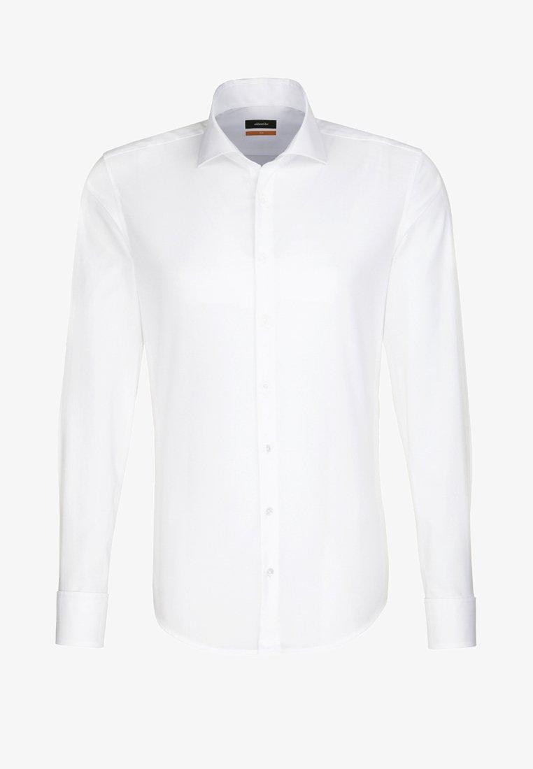 Seidensticker - SLIM FIT  - Businesshemd - weiß