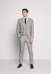Seidensticker - SLIM - Camicia elegante - weiß - 1