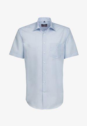 REGULAR FIT - Overhemd - blau