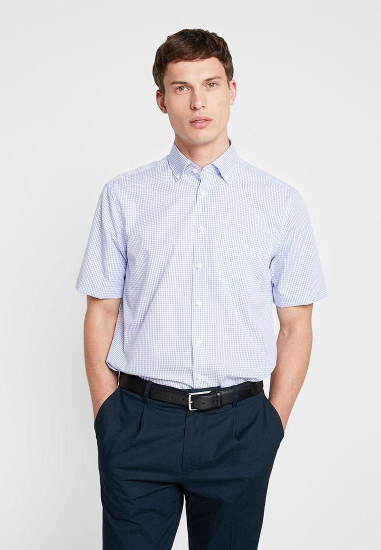 Seidensticker - MODERN FIT - Camisa - blau
