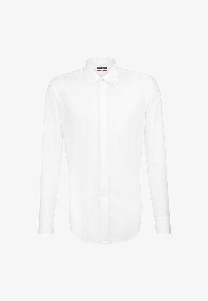 Seidensticker - MODERN FIT - Formal shirt - weiss