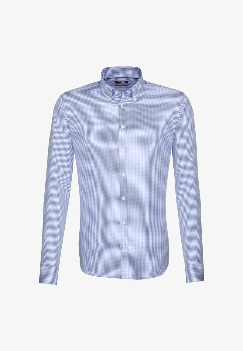 Seidensticker - MODERN FIT - Hemd - blue