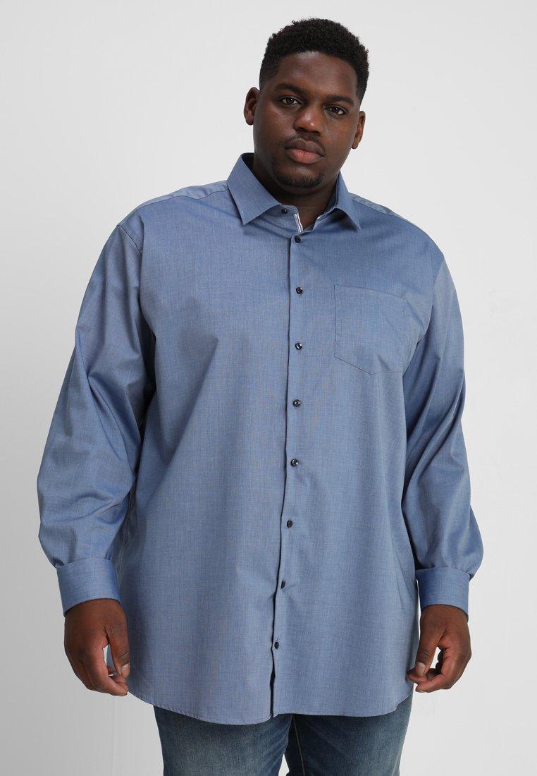 Seidensticker - COMFORT FIT - Shirt - blau