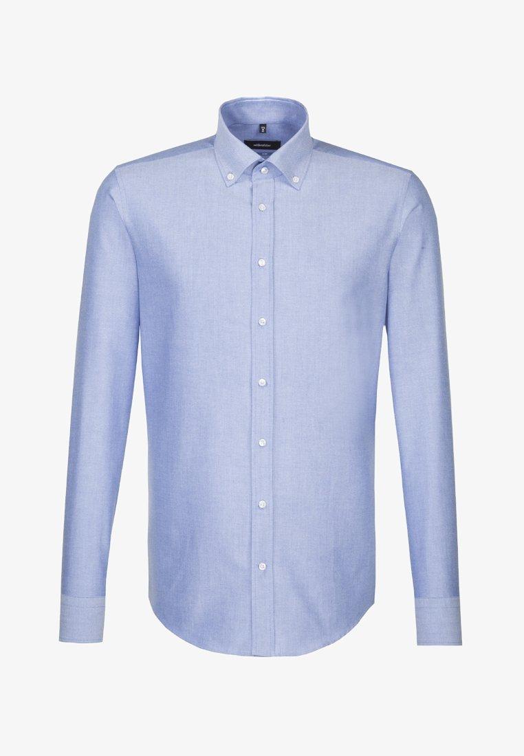 Seidensticker - TAILORED - Hemd - blue