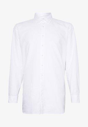 COMFORT FIT - Camicia - white