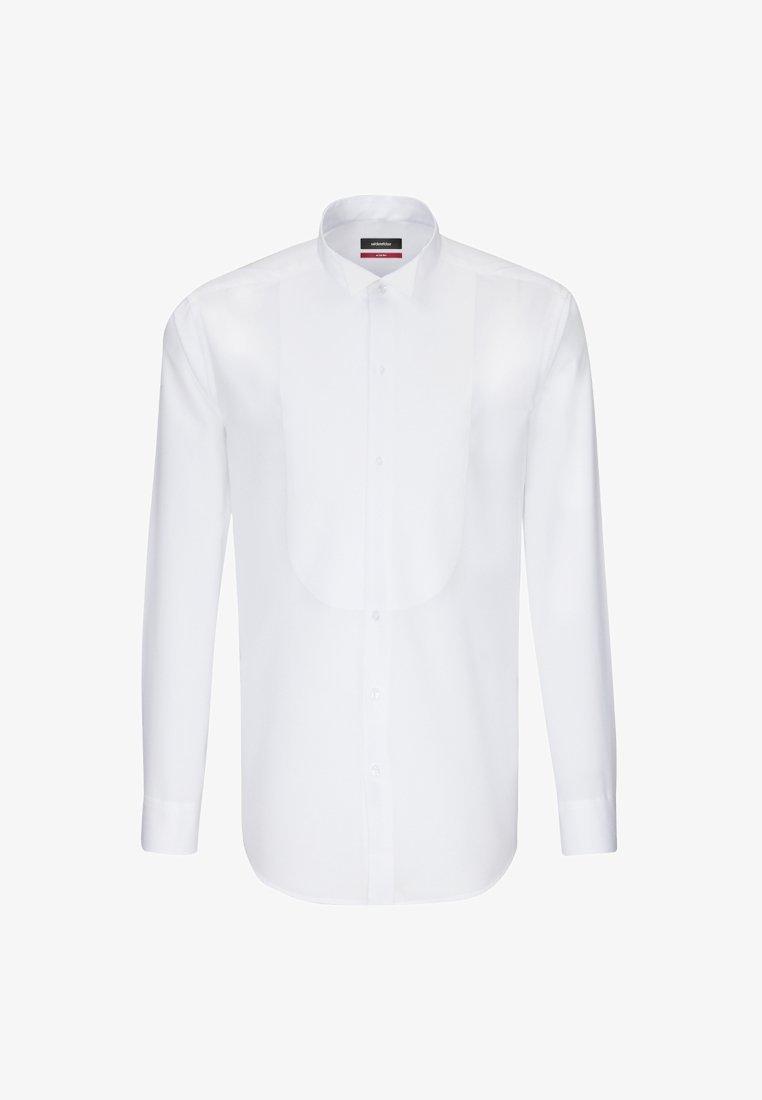 Seidensticker - MODERN FIT - Business skjorter - white