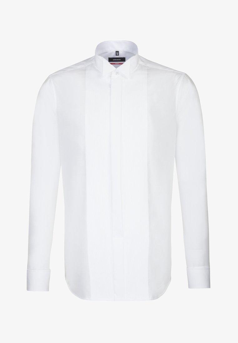 Seidensticker - MODERN FIT - Businesshemd - white