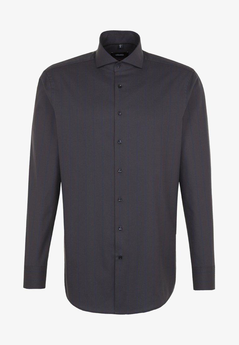 Seidensticker - MODERN - Formal shirt - anthracite