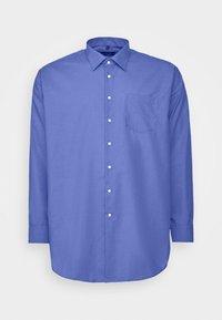 Seidensticker - REGULAR FIT - Formal shirt - blue - 4
