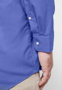 Seidensticker - REGULAR FIT - Formal shirt - blue - 3