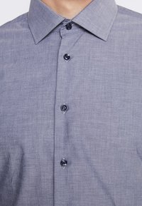 Seidensticker - BUSINESS KENT PATCH EXTRA SLIM FIT - Formální košile - dunkelblau - 4